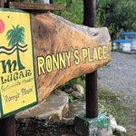 Bild från Ronny's Place