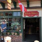 The Danish Bakery in Leavenworth WA
