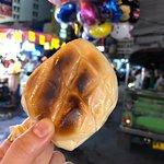 ภาพถ่ายของ ขนมปังเจ้าอร่อยเด็ดเยาวราช