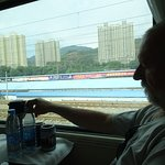 Train from Beijing to Lhasa의 사진