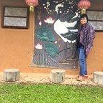 ภาพถ่ายของ หมู่บ้านศูนย์วัฒนธรรมจีนยูนนาน บ้านสันติชล