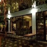 Cafe San Rafaelの写真