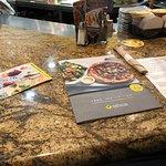 Фотография California Pizza Kitchen