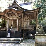 ภาพถ่ายของ Hakusan Shrine (Heisenji-Hakusan Shrine)