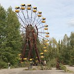 Fotografia lokality CHERNOBYLwel.com - Day Tours