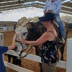 Φωτογραφία: Australian Stockman's Hall of Fame and Outback Heritage Centre