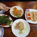 Dang Restaurant Foto