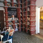Photo of Stepout Cafe & Book Lounge