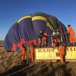 Adventures Aloft Balloon Safariの写真