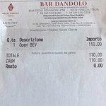 Foto de Bar Dandolo