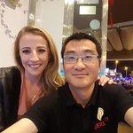 Фотография Restaurante Oriental Merlion