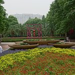 Фотография People's Square (Renmin Guang Chang)