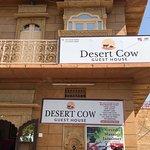 Photo of Desert Cow Restaurant