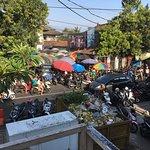Billede af Sukawati Art Market