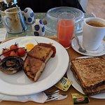 Foto di Kilkenny Cafe and Restaurant