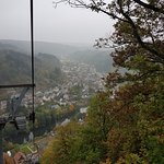 Photo of Vianden Chairlift