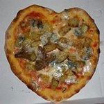 Bilde fra Pizzeria 2000