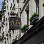 Hotel Charles V