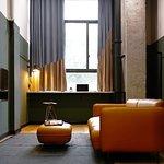 Urside Hotel and cafe