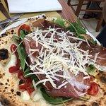 Pizzeria Antonio e Gigi Sorbillo Foto