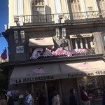 Photo of La Mallorquina