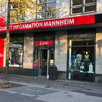 Photo of Tourist Information Mannheim