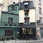Odette Parisの写真