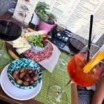 Photo of Pan e Vin Bar