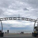 ภาพถ่ายของ Surfer's Paradise Beach