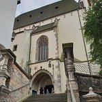 Foto van Church of St. Vitus