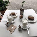 Billede af Dual Cafe