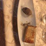 Foto van Restaurant Proteus