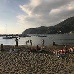 Levanto Beach照片