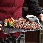 Bild från Asado South American Steakhouse