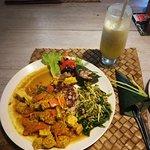 Foto de Fussy Bird Bali
