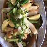 Foto Reiskorn Vietnamesisches Restaurant