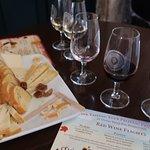 Bild från D'vino Wine Bar