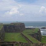 Foto de Galle Fort