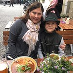 Bild från Zwickl - Gastlichkeit am Viktualienmarkt