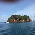 ภาพถ่ายของ เกาะห้อง