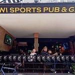 The NEW Kiwi Pub Bangkok, Soi Prida, just off Soi 8