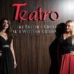 Foto de Teatro