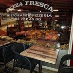 Photo de Pizza Fresca