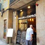 Photo de Taller de Tapas