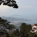 Photo de Monte Faito e Panorama