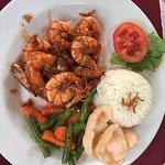 Billede af Warung Ayu Food & Drink