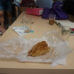 Pastizzi number two