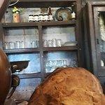 Un antiguo almacén de Ramos generales