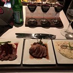 Beautiful Food and wines