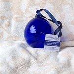 Foto de The Original Bristol Blue Glass Ltd